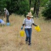 Save Mount Diablo <br /> Diablo Restoration Team (DiRT) Workday<br /> Big Bend (Marsh Creek 8) <br /> June 3, 2017
