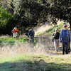 SMD Big Bend (Marsh Creek 8) <br /> Flood plain restoration project.  <br /> Save Mount Diablo's Diablo Restoration Team (DiRT) and Stewardship workday. <br /> Nov. 3, 2016