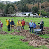 Wright Canyon work day. <br /> Save Mount Diablo <br /> Nov. 19, 2016