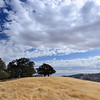 Looking north from the top of Wright Canyon. <br /> Save Mount Diablo <br /> Sep. 21, 2016