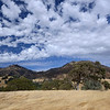Looking west from the top of Wright Canyon. <br /> Save Mount Diablo <br /> Sep. 21, 2016
