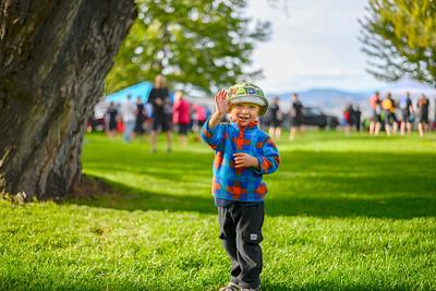 Dragon Boat Festival at Skaha Park 2016