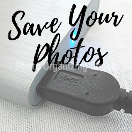 Save Your Photos Messages Social Graphics