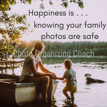 Happiness is safe photos Social Graphic Square