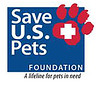 Save US Pets logo