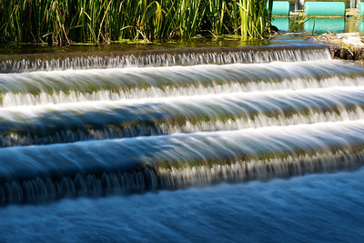 Great Ouse weir ND filtered