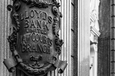 Lloyds Bank Limited