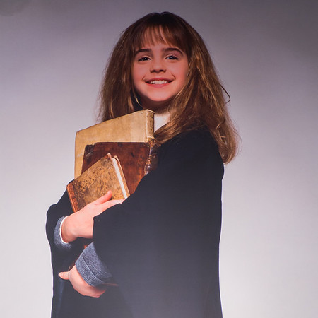 Young Hermione