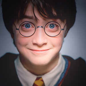 Young Harry