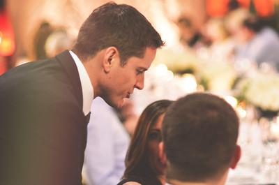 Michael Vogue Weddings