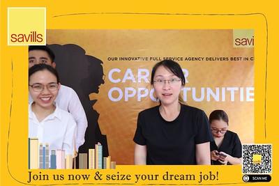 Savills-Vietnam-Career-Day-at-TDT-University-instant-print-photobooth-Vietnam-Chup-anh-in-hinh-lay-lien-Ngay-hoi-viec-lam-WefieBox-Photobooth-Vietnam-61