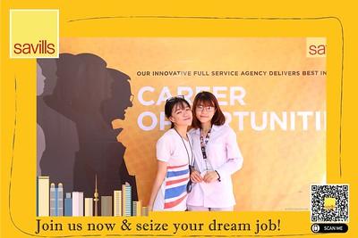 Savills-Vietnam-Career-Day-at-TDT-University-instant-print-photobooth-Vietnam-Chup-anh-in-hinh-lay-lien-Ngay-hoi-viec-lam-WefieBox-Photobooth-Vietnam-54