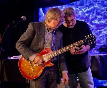 Savoy Brown -Iridium Dec 2 2016