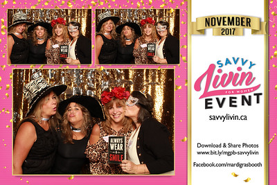 Photos from Savvy Livin Fun for Women Annual 2017