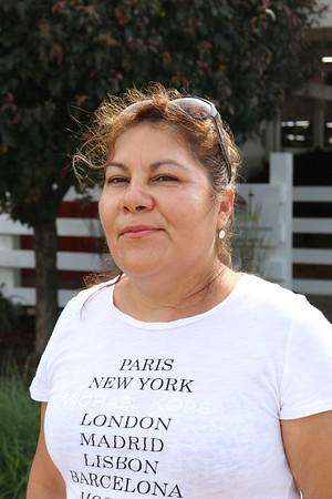 JOHN KLINE | THE GOSHEN NEWS Sonia Aguilar, Chicago, Illinois