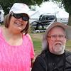 JOHN KLINE | THE GOSHEN NEWS<br /> Shirley and Bob Kabzinski, North Liberty