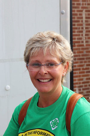 JOHN KLINE | THE GOSHEN NEWS<br /> Kathy Eash, Bristol