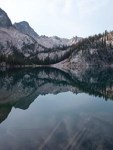 Upper Cramer Lake