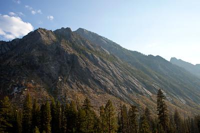 Baron Creek Valley