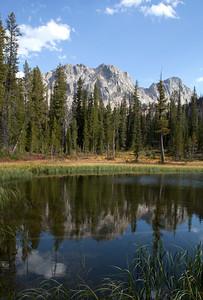 Lower Cramer Lake