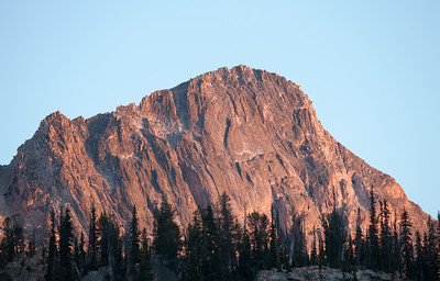 Mt Cramer Ridge
