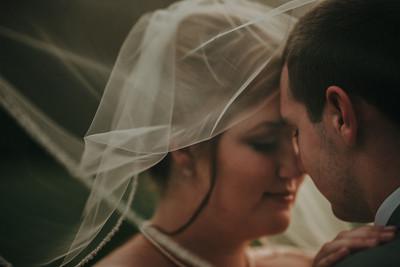 Sawyer Wedding