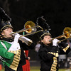 Saydel Band - Grinnell Game 2012  009