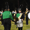 Saydel Band - Grinnell Game 2012  012