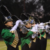 Saydel Band - Grinnell Game 2012  008