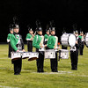 Saydel Band - Grinnell Game 2012  005