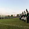 Saydel Band - Carlisle Game 2011 012