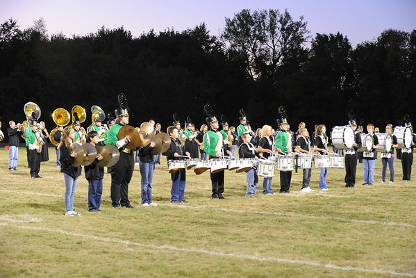 Saydel Band - Perry Game 2011 009