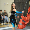 Color Guard - Boone Game 2011 016