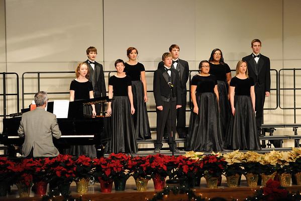 Band & Choir Winter Concert 002