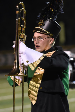 Saydel Band 2016 - CMB Game 104