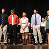 Academic Awards & NHS Inductions 2011-2012 006