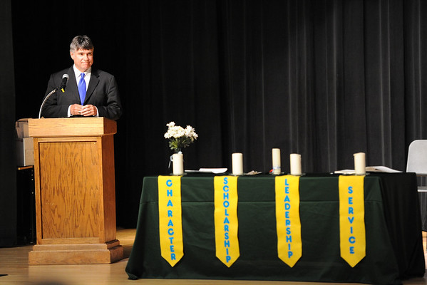 Academic Awards & NHS Inductions 2011-2012 002