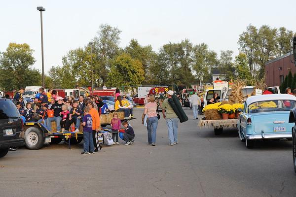 Homecoming Parade & Activities 2011 001
