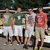 Saydel 2nd Annual Golf Benefit 009