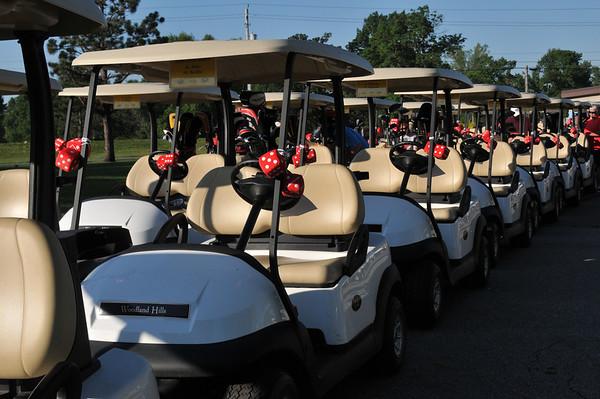 Saydel 2nd Annual Golf Benefit 001