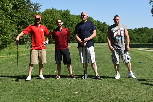 Saydel Annual Golf Outing June 4th 2016 130