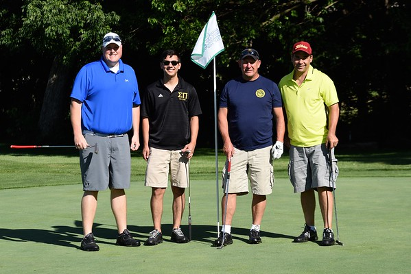 Saydel Annual Golf Outing June 4th 2016 092