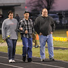 Senior Night - Fall 2011 018