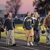 Senior Night - Fall 2011 012