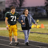 Senior Night - Fall 2011 014