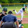 Varsity Baseball - North 2012 013