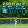 Varsity Baseball - North 2012 014