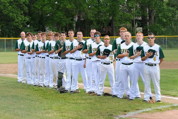 Varsity Baseball - North 2012 003