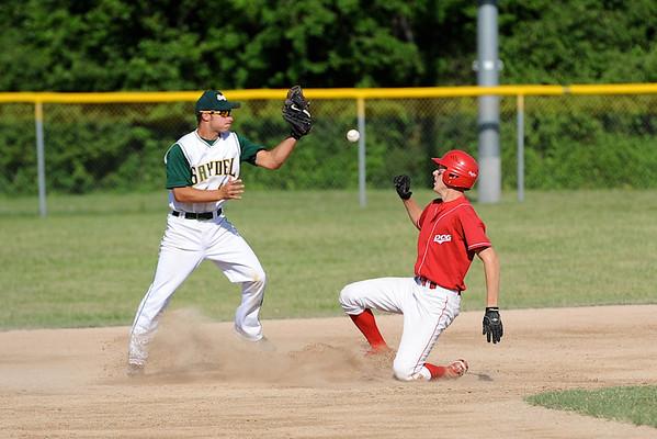 Varsity Baseball - DCG 2012 006