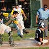 Varsity Baseball - Jefferson 2012 013